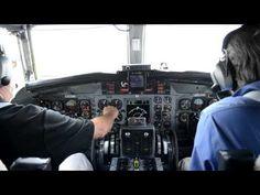 Takeoff in Honeywell CV580 on 31 July 2012 via @aviationweek