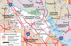 Google Image Result for http://www.sciway.net/maps/cnty/calhoun.gif --   CALHOUN COUNTY