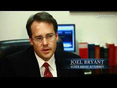 San Diego Elder Abuse Lawyer: Wrongful Death | Joel R. Bryant The Elder Abuse Attorney