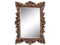 Stein World Living Room Leyton Rectangular Framed Mirror