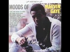 Marvin Gaye- When did you stop loving me when did I stop