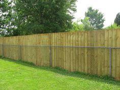 Fences make good neighbors fenc