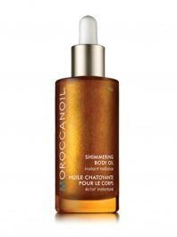 Moroccanoil  -  Shimmer Body Oil