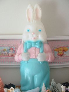 Hi Easter Bunny