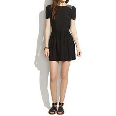 Sessun & Madewell   Riperton Dress
