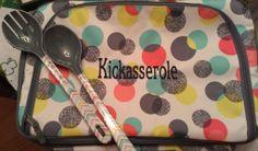 My Thirty-One sista Paiges cool bag for parties! www.facebook.com/cynthiasthirtyone www.mythirtyone.com/cynjoyner