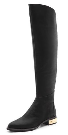 Boutique 9 Alberina Over the Knee Boots.  Why are these sold out?!