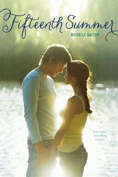 Fifteenth Summer by Michelle Dalton