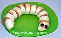 So perfect to pair with The Very Hungry Caterpillar!!! - Re-pinned by @PediaStaff – Please Visit http://ht.ly/63sNt for all our pediatric therapy pins