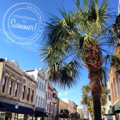 Who's counting down to a trip to #Charleston this summer? One week remains to book your Charleston beach vacation with our best #CountdowntoSummer savings: http://www.wilddunes.com/packages/countdown-to-summer-beach-vacation-offer-in-charleston-sc-?&m=0&utm_source=social&utm_medium=social&utm_campaign=summeroffer_social