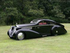 1925 Rolls-Royce Phantom