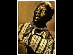 'Black Betty' LEADBELLY, Blues Legend
