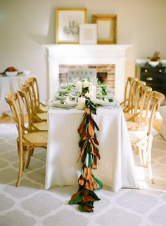 The Best Ever Guide to Thanksgiving! Re-circulating our oh-so-awesome ... 2012 all-things-thanksgiving-guide from the talented SMP crew!  Read more - http://www.stylemepretty.com/living/2013/11/13/the-best-ever-guide-to-thanksgiving | Photography: White Loft Studio