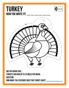FREE THANKSGIVING COLORING BOOK~  Get this 15-page book with fun Thanksgiving facts and pictures.  Each can be cut out on dotted line and hung to create an attractive display.  Found it at Educents, along with another great set of free ELA worksheets.  Each offer has end date.  This one is good through Nov. 17, 2013.  But, even if you missed this freebie, there's bound to be something new.  Check it out!