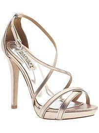 bridesmaid dress, mischka fierc, pretti shoe, heel, mischka rose, bridesmaid shoes, badgley mischka, new shoes, rose gold