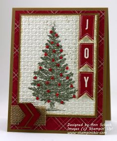 The Stampin' Schach: A Special Season for Pals Paper Arts