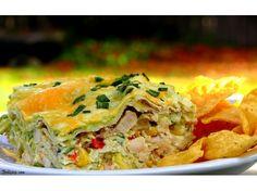 Chicken+Poblano+Casserole