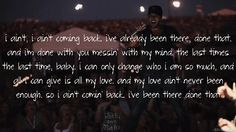 Been There Done That - Luke Bryan