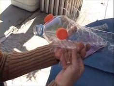 plastic bottl, bottl fish