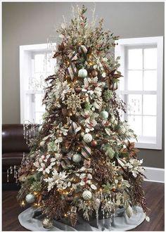 perfectlyfestive | Royal Spruce Tree