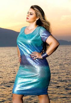 Enfase - Brazilian Plus Size Fashion