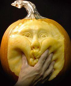 Epic #pumpkins - Halloween
