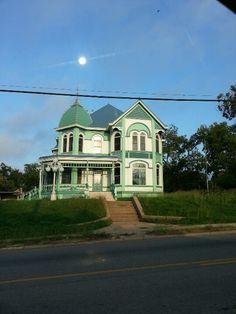 Amazing house in Belton, TX