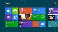 Windows 8 Consumer Preview - (The Verge)