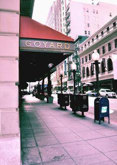 Goyard SF
