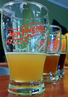 new england, sampler letspourbuzz, compani sampler, beer stuff, craft breweri, letspourbuzz craftbeer, england brew, brew compani
