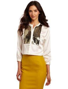 Patterson J. Kincaid Women's Mercury Tunic Top « Clothing Impulse