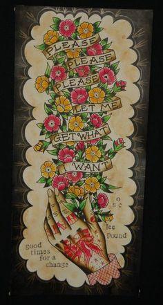 morrissey tattoo, traditional tattoos, bodi art, tattoo flash, smith tattoo, tradit tattoo
