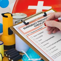What to Keep at Home to Prepare For Natural Disasters