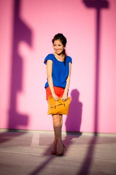 Style / Wendy's Lookbook