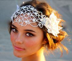 bridal beach hairstyles