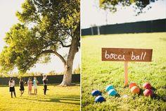 Lawn Games Perfect for a Summer Wedding   Intimate Weddings - Small Wedding Blog - DIY Wedding Ideas for Small and Intimate Weddings - Real Small Weddings