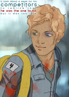tribute boy by *finnodair on deviantART