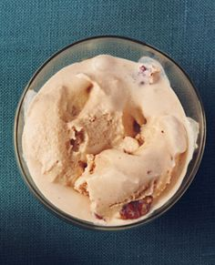 Dulce de Leche Ice Cream Recipe | Epicurious.com