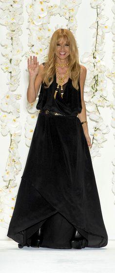 The Designer Rachel ZOE