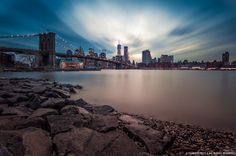 brooklyn bridge cliché by Fabrizio  Pece on 500px