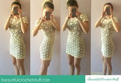 tutorial: crochet dress