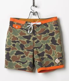 "Vans Apparel - JT TRIMLINE BOARDSHORT 18"", 20"""