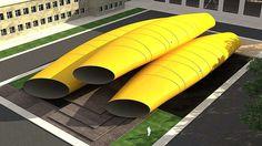 u26 architecture studio bananas food warehouse philippines