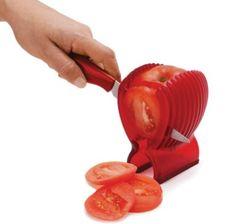 Amazon.com: Joie Tomato Slicer & Knife: Kitchen & Dining #house #products