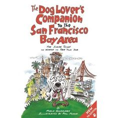 Book - Dog Lover's Companion to SF Bay