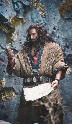 ring, thorin oakenshield, durin, hobbit smaug, middl earth, lord, hobbitlotr, richard armitage, key