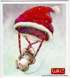Lisi Martin. Cards for Special swap - Senfpapier * - Picasa Web Albums