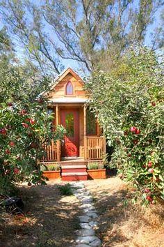 tiny epu house from tumbleweed tiny house company