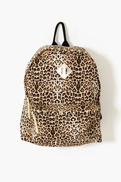 Love this Animal Behaviour Backpack from #NASTYGAL