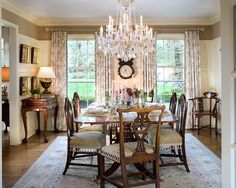 English Country Style Decorating